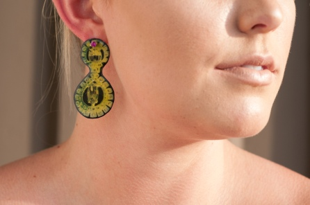 RRII Wiess Earrings