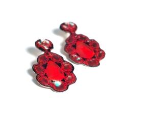 RR KJLane Earrings