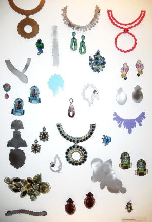 Hardwear Jewelry Installation