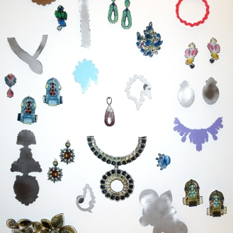 Hardwear Jewelry Installation