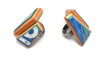 XL Gem Cocktail Ring