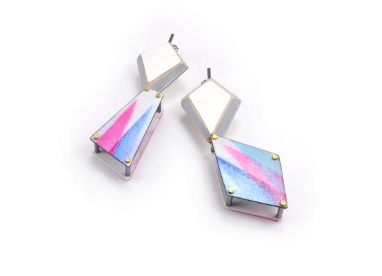 Hex Earrings II
